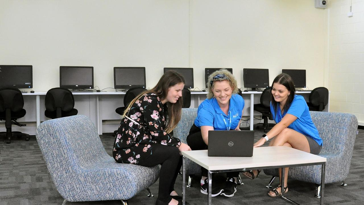 Nearly 200 Gympie hopefuls have been offered a spot at USC's local campus for Semester 1.