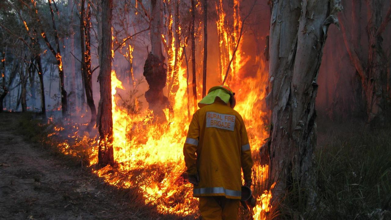 The Cooroibah Rural Fire Brigade will operate as a stand-alone firefighting station as of next week.