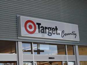 Scrapped to the bargain bin: Target stores set to close