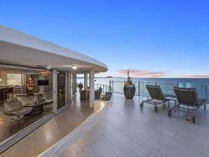 High-profile developers offload penthouse for $11m