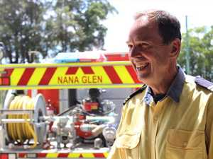 2020 second hottest year on record as firies commended