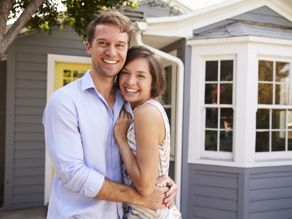 It's important not to settle for a substandard property. Picture: iStock.