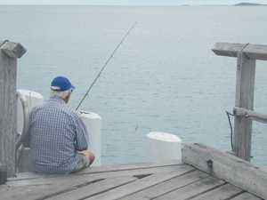 What the weekend weather holds for keen fishers