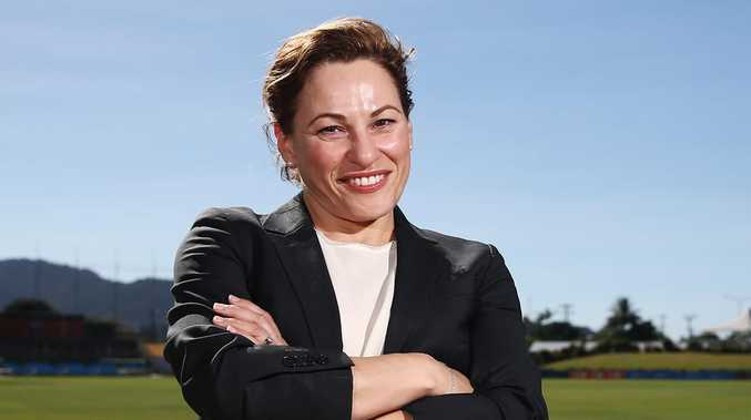 Federal Labor split on Jackie Trad return