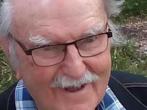 Former journalist missing on the Gold Coast