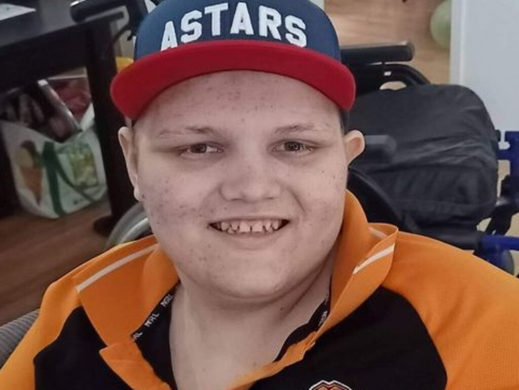 15-year-old Riley was diagnosed with cancer in August 2020.