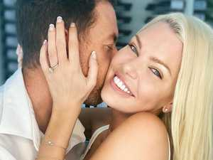 Sophie Monk confirms engagement on Instagram