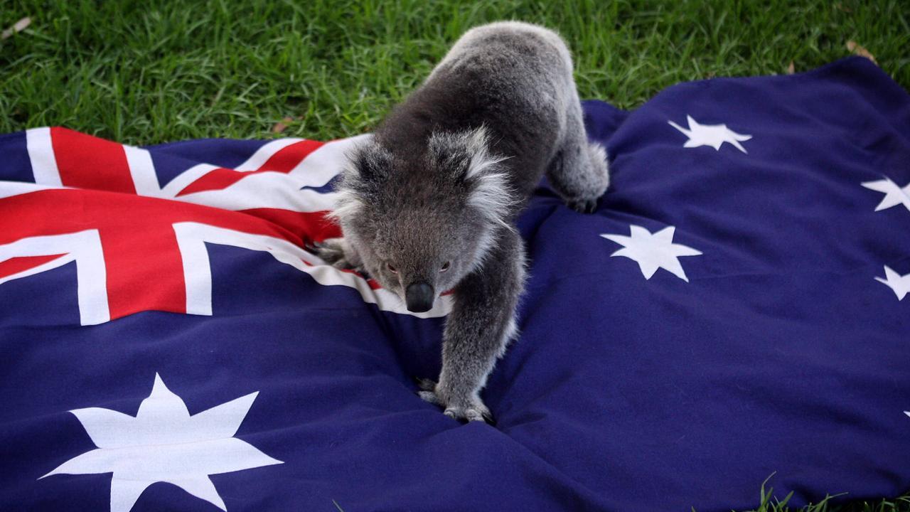 Australia Day celebrations in the Maranoa: