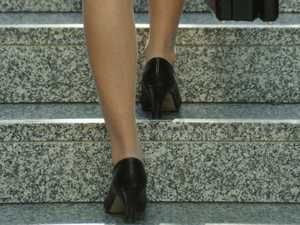 Stair stumble leads to $622k court claim