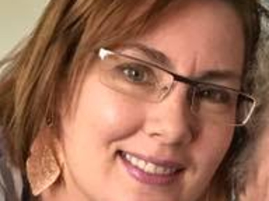 Naomi Kokkinos, 44, died in a car crash near Cloncurry on December 28.