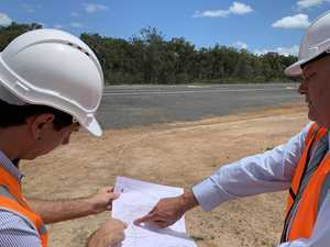 ROAD TO SAFETY: Work begins on highway with tragic history
