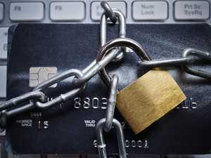 Cyber crims rip off Glenella retiree daily for months
