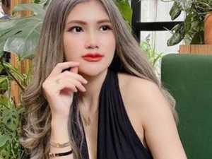 Model's legal action over nip slip photo