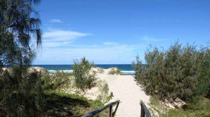 Paramedics respond to second beach incident in two hours