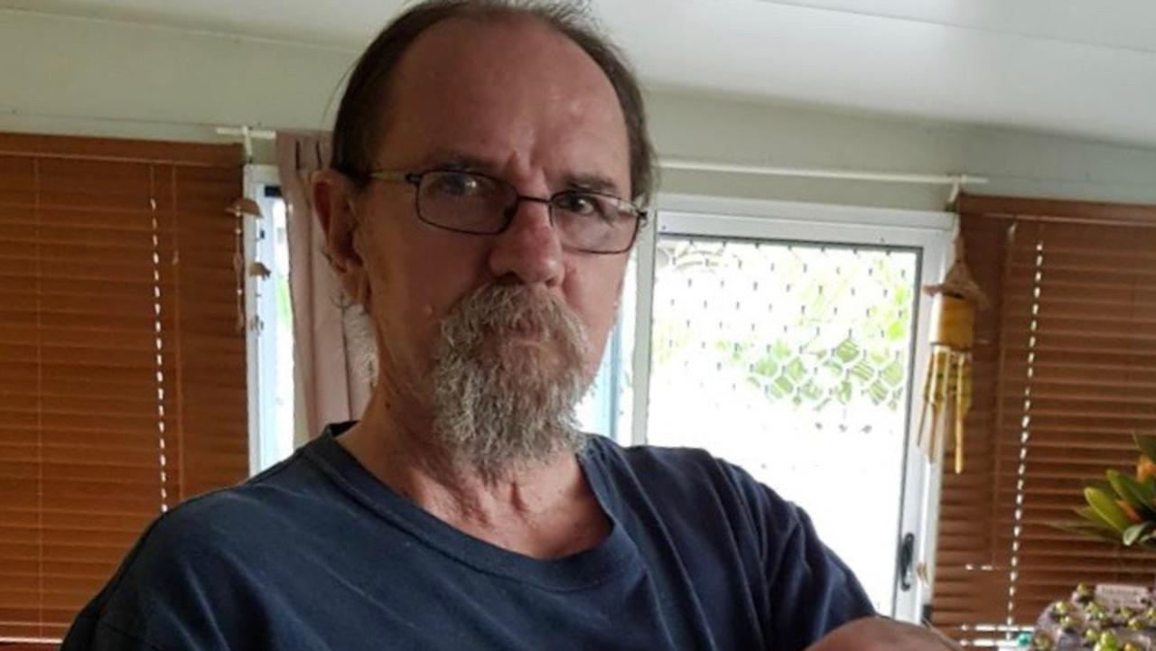 Allen Ward, 62, was killed in a workplace incident at Bohle on Friday, December 14, 2018. Picture: Supplied