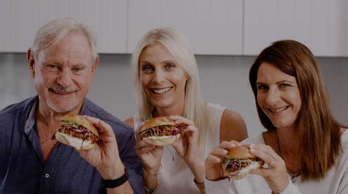 Family behind booming brand rally for vegan Aussie Day