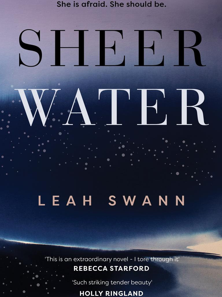 Sheerwater by Leah Swann.