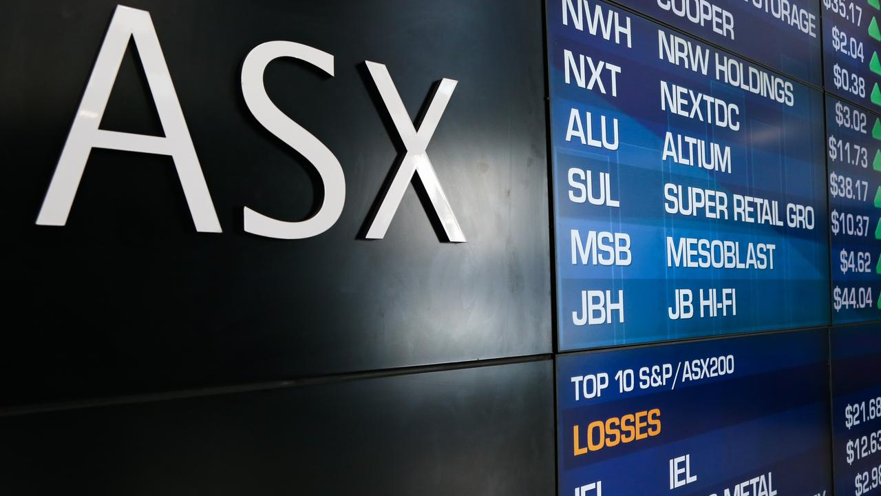 The ASX finished flat after two straight days of gains as shares in buy now pay later market darling Afterpay climbed to a fresh record.