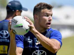 Cowboys contract puts Moranbah boy on cusp of NRL dream
