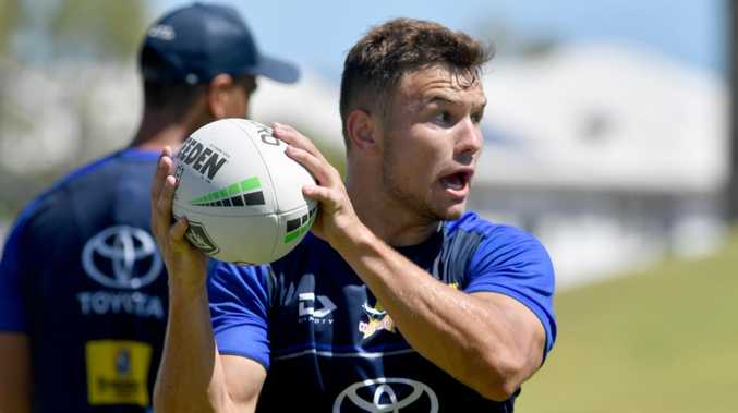 Cowboys contract puts Moranbah boy on cusp of NRL dream