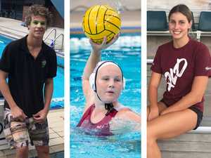 Water polo state titles: Players to Watch