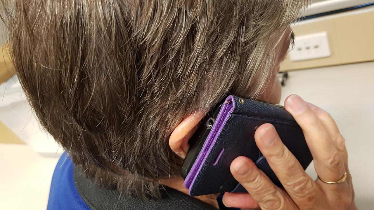 BE ALERT: A phone scam has been making the rounds in south east Queensland.