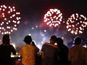 Brisbane Australia Day celebrations scaled back