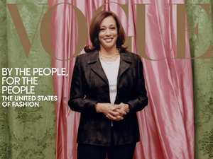 Kamala cover: Why the woke will never be happy