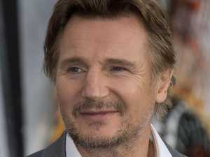 Liam Neeson announces retirement