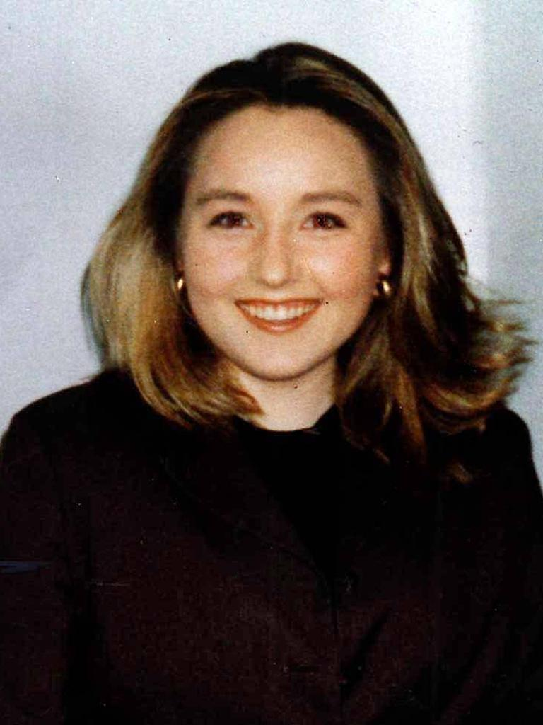 Sarah Spiers, 18, the first victim of the Claremont serial killer.