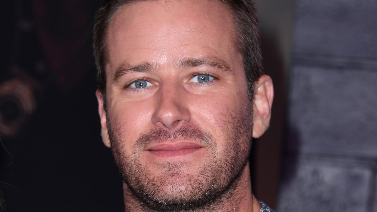 After a string of disturbing messages surfaced in which the actor seemingly claimed he was a cannibal, Armie Hammer's alleged secret account is revealed.