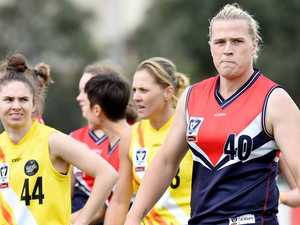 'Discrimination': AFL torn to shreds over transgender policy