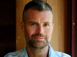 Neo-Nazis' plot to move in on Pete Evans