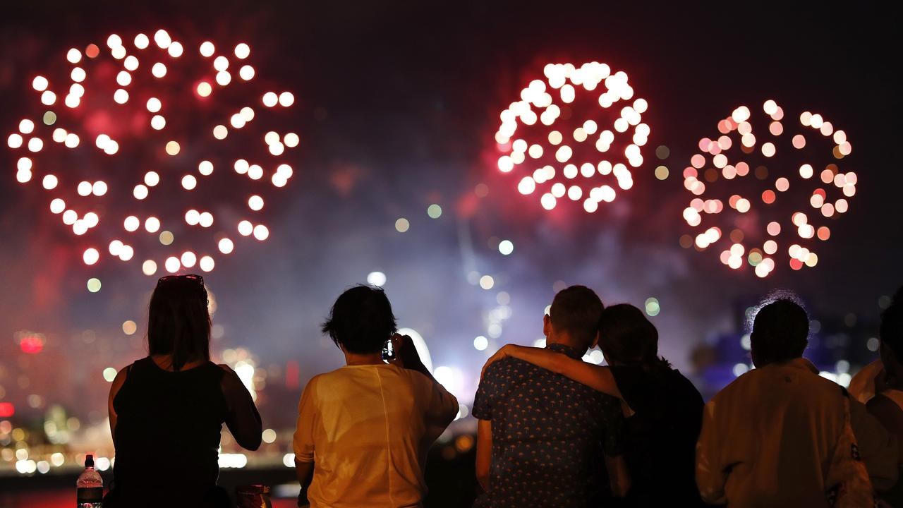 A major Australia Day event announced just last month will be significantly scaled back because over COVID-19 fears in Brisbane.
