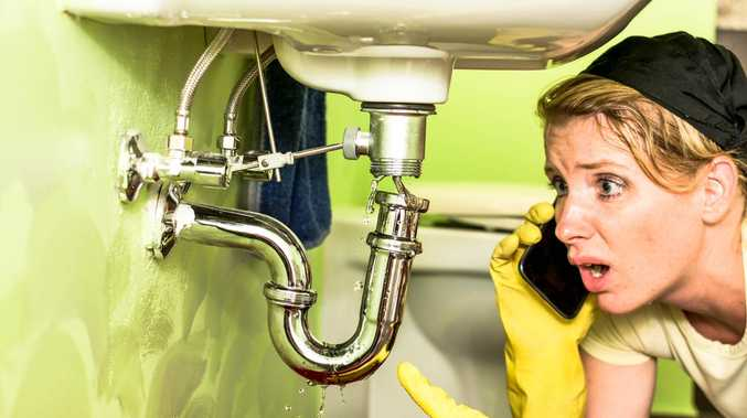 FINAL DAYS: Vote now for the Coast's best plumber