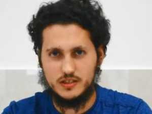 IS sympathiser arrested after terror order breach