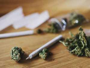 Charleville police seize cannabis seeds in drug raid