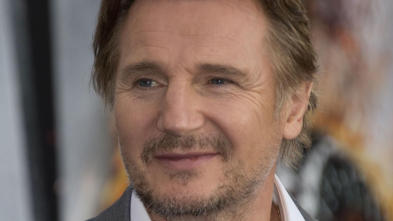 Liam Neeson confirms 'I'm retiring from ass-kicking before I need a walker'