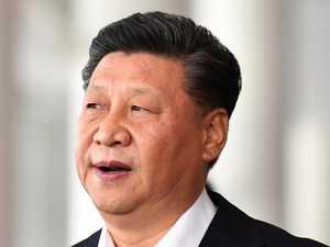 'Counterstrike': China threatens Australia