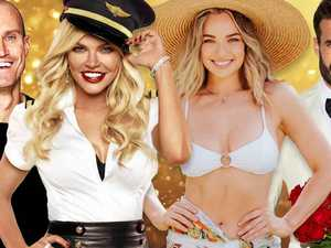 Top 50 Aussie reality TV stars of all time