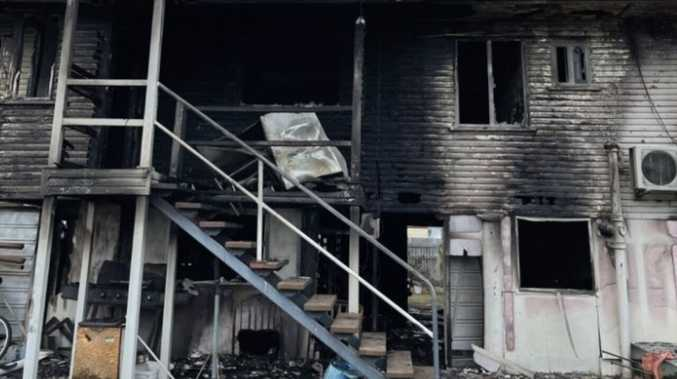 More than $4k raised for family who lost everything in fire