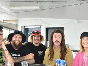 PHOTOS: Sunday sesh at Wake House