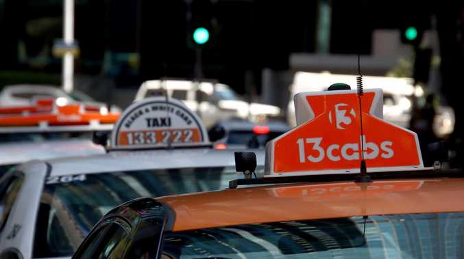 'Incompetent, dishonest': Taxi industry at war over 'slurs'