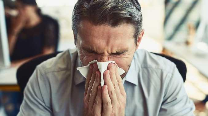 How pandemic impacted public service sick leave