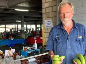 Organiser thrilled by response to Rocky RaceCourse Markets