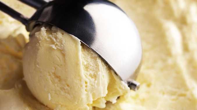 Coronavirus discovered in ice cream