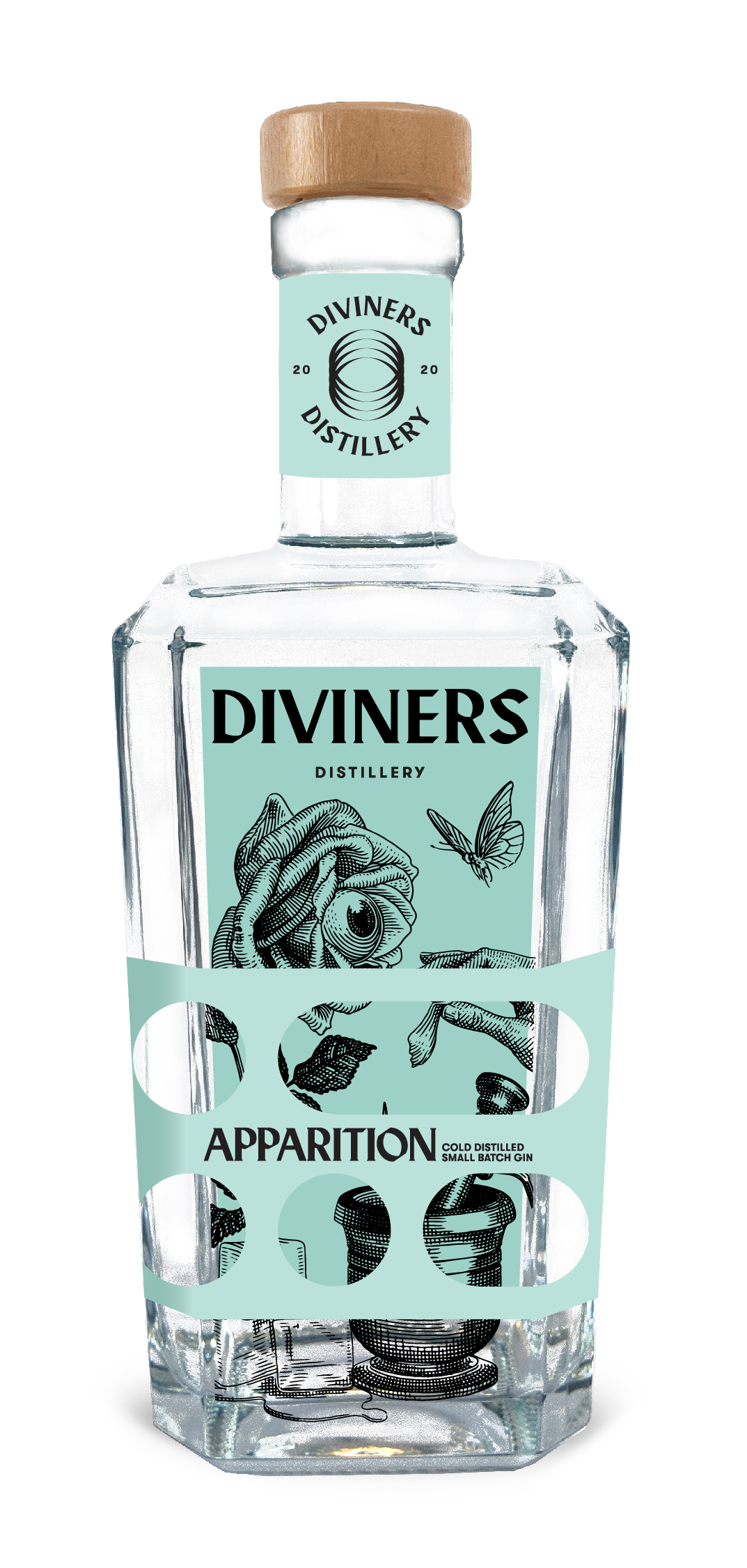 Diviners Gin
