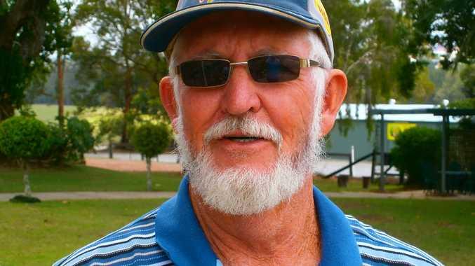 Captain wins Saturday Gunabul golf comp
