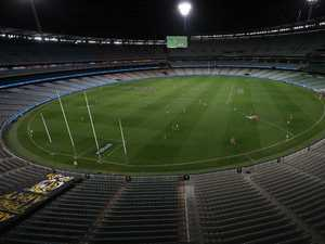 Let the footy crowds back in: Kennett