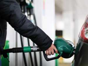 Coast's cheap petrol prices not expected to last